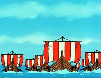 Il était une fois... l'Homme S01E10 L'âge des Vikings