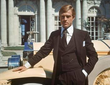 Gatsby le magnifique en streaming