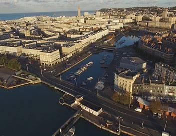 1944 : Le Havre sous les bombes alliées