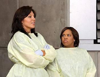 Grey's Anatomy S08E24 Le vent tourne