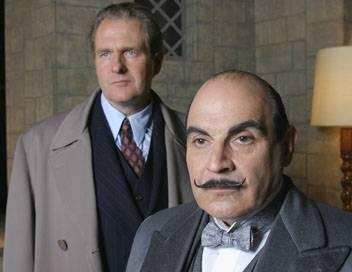 Hercule Poirot S10E03 Les indiscrétions d'Hercule Poirot