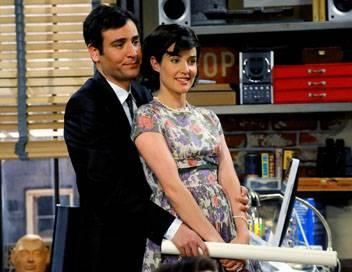 How I Met Your Mother S07E20 L'heure de la trilogie a sonné !