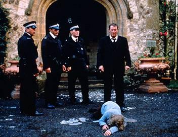 Inspecteur Barnaby S01E01 Ecrit dans le sang