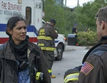 Chicago Fire S06E06 La mutation