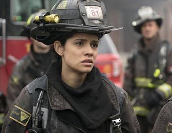 Chicago Fire S06E15 Une chance de pardon en streaming
