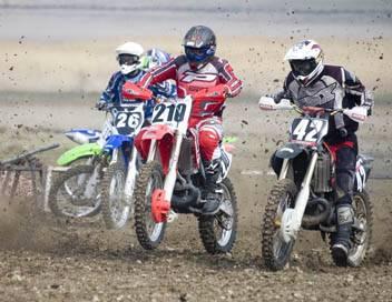 Grand Prix du Portugal Motocross Championnat du monde 2019