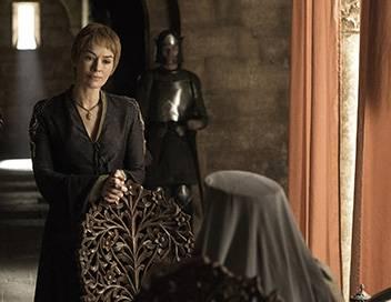 Game of Thrones S06E07 L'homme brisé