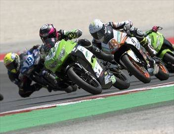 Supersport 300 Supersport Championnat du monde 2019