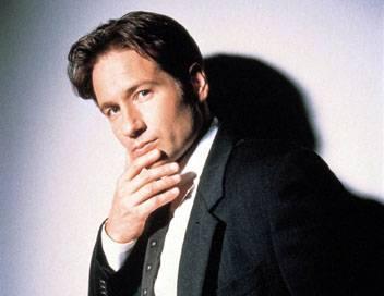 X-Files : Aux frontières du réel S05E13 Patient X