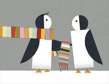 La cabane à histoires S02E04 Le pingouin qui avait froid