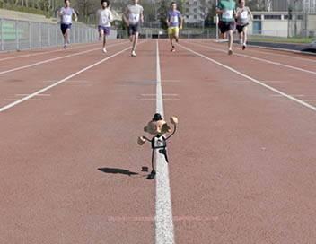L'homme le plus petit du monde S01E00 Marathon