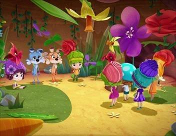 Lilybuds S01E06 La colline des lapins