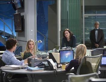 The Newsroom S02E03 Willie Pete