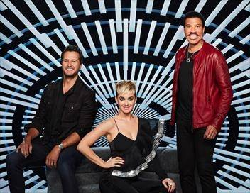 American Idol Episode 19 : Top 3-1 Finale