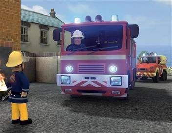 Sam le pompier S04E14 L'aurore boréale