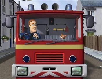 Sam le pompier S04E23 Le manchot qui marchait en canard