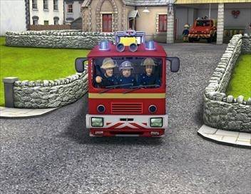 Sam le pompier S04E24 La grande fête de Pontypandy