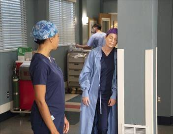 Grey's Anatomy S15E14 Drogues dures