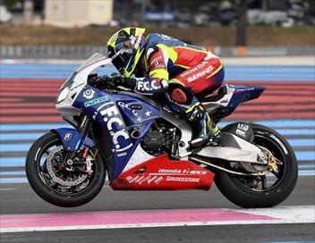 Bol d'Or Motocyclisme Championnat du monde d'endurance 2018/2019