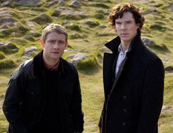 Sherlock S02E02 Les chiens de Baskerville