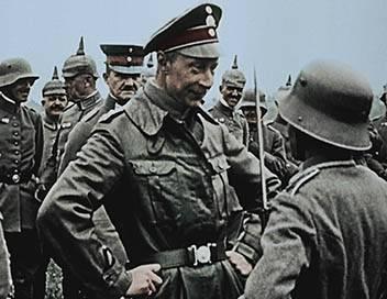 Apocalypse Verdun S05E01 Le carnage