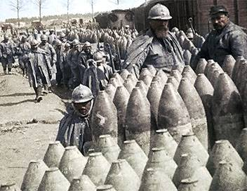 Apocalypse Verdun S05E02 L'illusion