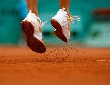 1re demi-finale Tennis Masters 1000 de Rome 2019