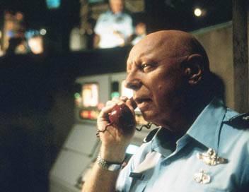 Stargate SG-1 S06E13 Hallucinations