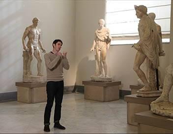 Les trésors de la Rome antique E03 La chute de l'empire romain