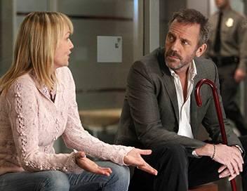 Dr House S08E10 La fugueuse