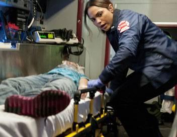 Chicago Fire S01E01 Les soldats du feu
