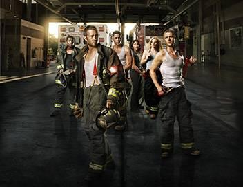 Chicago Fire S01E05 Harcèlement