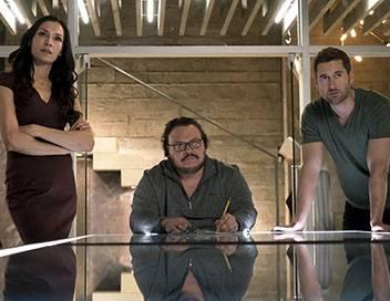 Blacklist : Redemption S01E04 Opération Davenport