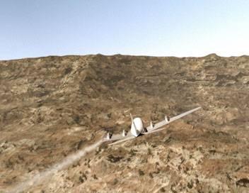 Dangers dans le ciel S12E06 Désastre dans le Grand Canyon, vols United Airlines 718 et Trans World Airlines 02