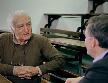 Les grains de sable de l'histoire Einstein et la bombe atomique
