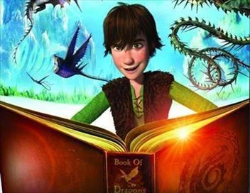 Le livre des dragons