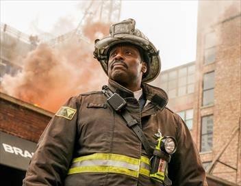 Chicago Fire S06E21 Les rivaux