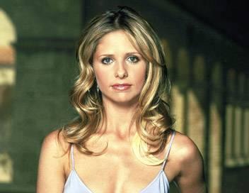 Buffy contre les vampires S05E01 Buffy contre Dracula