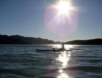 Le mystère de Kaitangata S01E01 Un rêve étrange