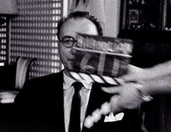 Cinéma de notre temps Mamoulian Lost and Found