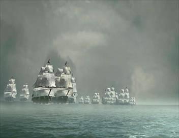 Invincible Armada, l'histoire méconnue E02 La bataille pour l'Angleterre