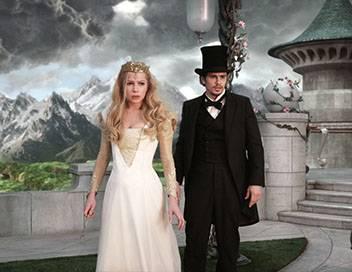 Le monde fantastique d'Oz en streaming