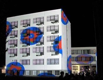 L'esprit Bauhaus E01 Le nouveau monde
