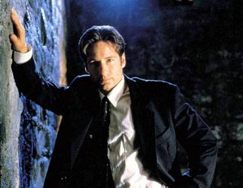 X-Files : Aux frontières du réel S06E03 Triangle