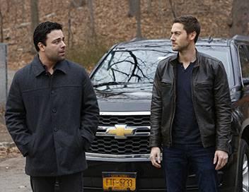 Blacklist : Redemption S01E06 Les otages