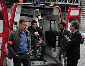 R.I.S. Police scientifique S08E04 Cendrillon et compagnie