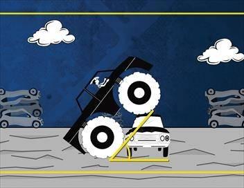 Science of Stupid E15 En voiture !