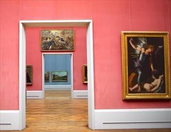 Les grands duels de l'art Le Caravage vs Baglione