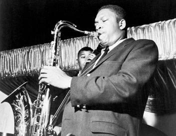 Comblain-La-Tour Jazz Festival 1966