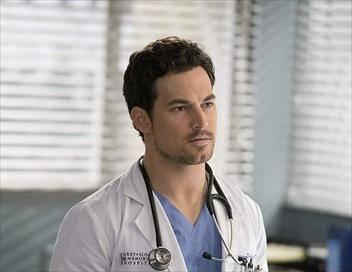 Grey's Anatomy S15E17 Apaiser la douleur
